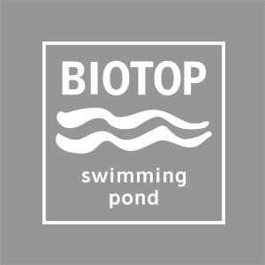 Logo Swimming Teich
