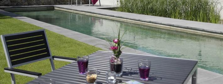 Wir pflegen Ihren Garten, während Sie den Urlaub genießen.