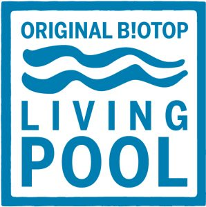 Logo Living pool