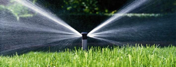 Automatische Gartenberegnung für Ihren Garten