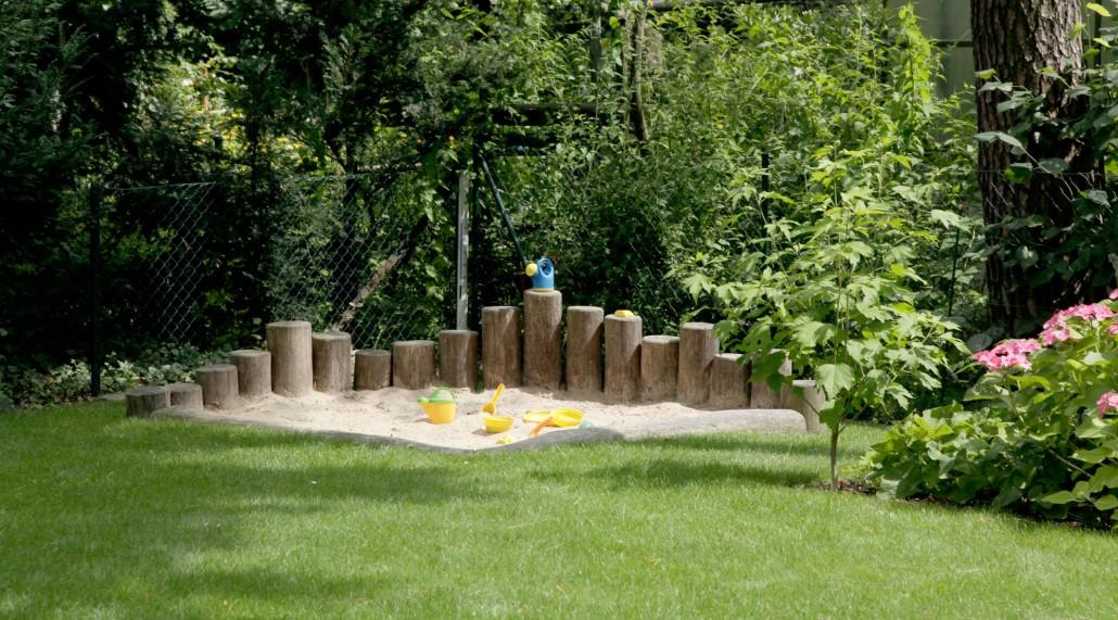 Potsdamer Gärten garten für kinder bund kreative ideen für innendekoration und